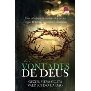 Livro As Vontades de Deus