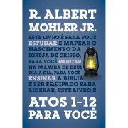 Livro Atos 1-12 Para Você