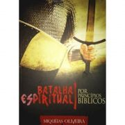 Livro Batalha Espiritual por Princípios Bíblicos