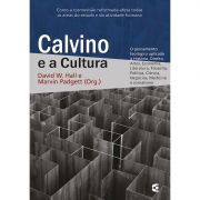 Livro Calvino e a Cultura