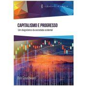 Livro Capitalismo e Progresso