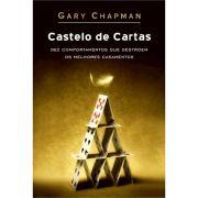 Livro Castelo de Cartas