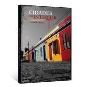 Livro Cidades do Interior
