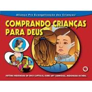 Livro Comprando Crianças para Deus