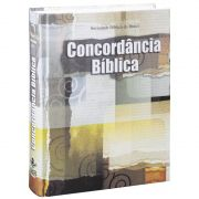 Livro Concordância Bíblica