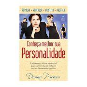 Livro Conheça Melhor Sua Personalidade