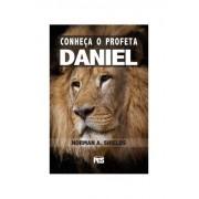 Livro Conheça o Profeta Daniel