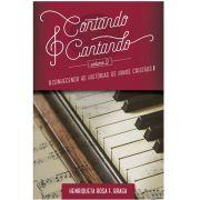 Livro Contando e Cantando Vol. 2