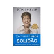 Livro Conversa Franca Sobre Solidão