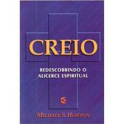 Livro Creio