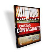 Livro Cristão Contagiante Guia do Líder 2° Edição