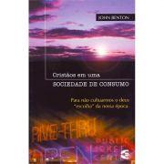 Livro Cristãos em Uma Sociedade de Consumo