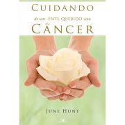 Livro Cuidando de um Ente Querido com Câncer