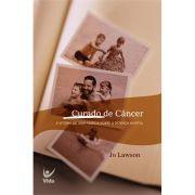 Livro Curado de Câncer