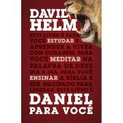 Livro Daniel Para Você