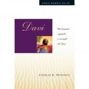 Livro Davi, um homem segundo o coração de Deus