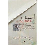 Livro De: Pastor A: Pastor