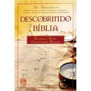 Livro Descobrindo a Bíblia