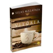 Livro Devocional Palavra de Vitória 3