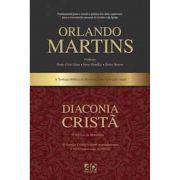 Livro Diaconia Cristã