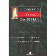 Livro Dicionário Ilustrado da Bíblia