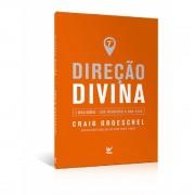Livro Direção Divina - 7 Decisões que mudarão a sua vida