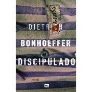 Livro Discipulado