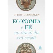 Livro Economia e Fé no Início da Era Cristã
