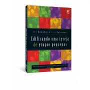 Livro Edificando uma Igreja de Grupos Pequenos