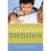Livro Educando Meninos - Produto Reembalado