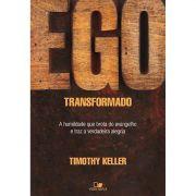 Livro Ego Transformado