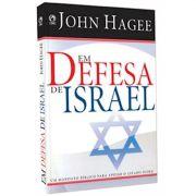 Livro Em Defesa de Israel