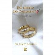 Livro Em Defesa do Casamento