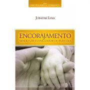 Livro Encorajamento   Série Discipulado de Liderança