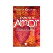 Livro Escolha o Amor - Produto Reembalado
