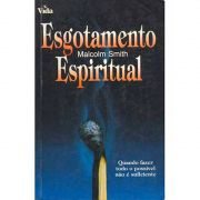 Livro Esgotamento Espiritual