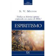 Livro Espiritismo - Série Conhecer
