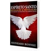 Livro Espírito Santo Revelação e Revolução