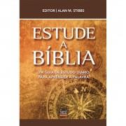 Livro Estude a Bíblia