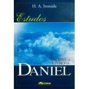 Livro Estudos Sobre o Livro de Daniel