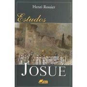 Livro Estudos Sobre o Livro de Josué