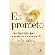 Livro Eu Prometo