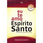 Livro Eu Te Amo, Espírito Santo
