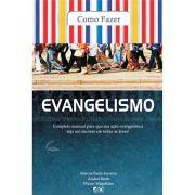 Livro Evangelismo - Série Como Fazer