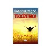 Livro Evangelização Teocêntrica