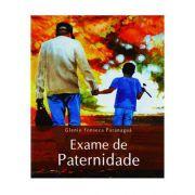 Livro Exame de Paternidade