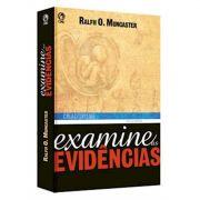 Livro Examine as Evidências