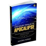 Livro Explicação Popular do Apocalipse