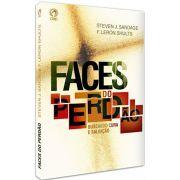Livro Faces do Perdão
