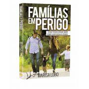 Livro Família em Perigo
